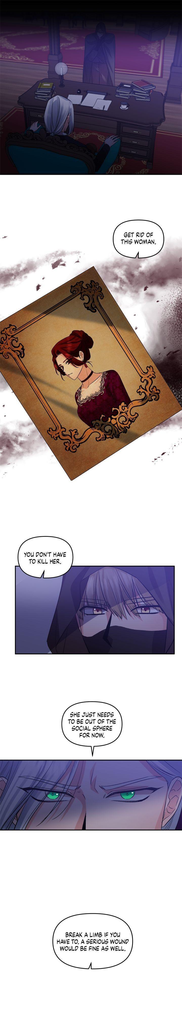 I'll Do That Marriage Chapter 43 page 7 - Mangakakalots.com