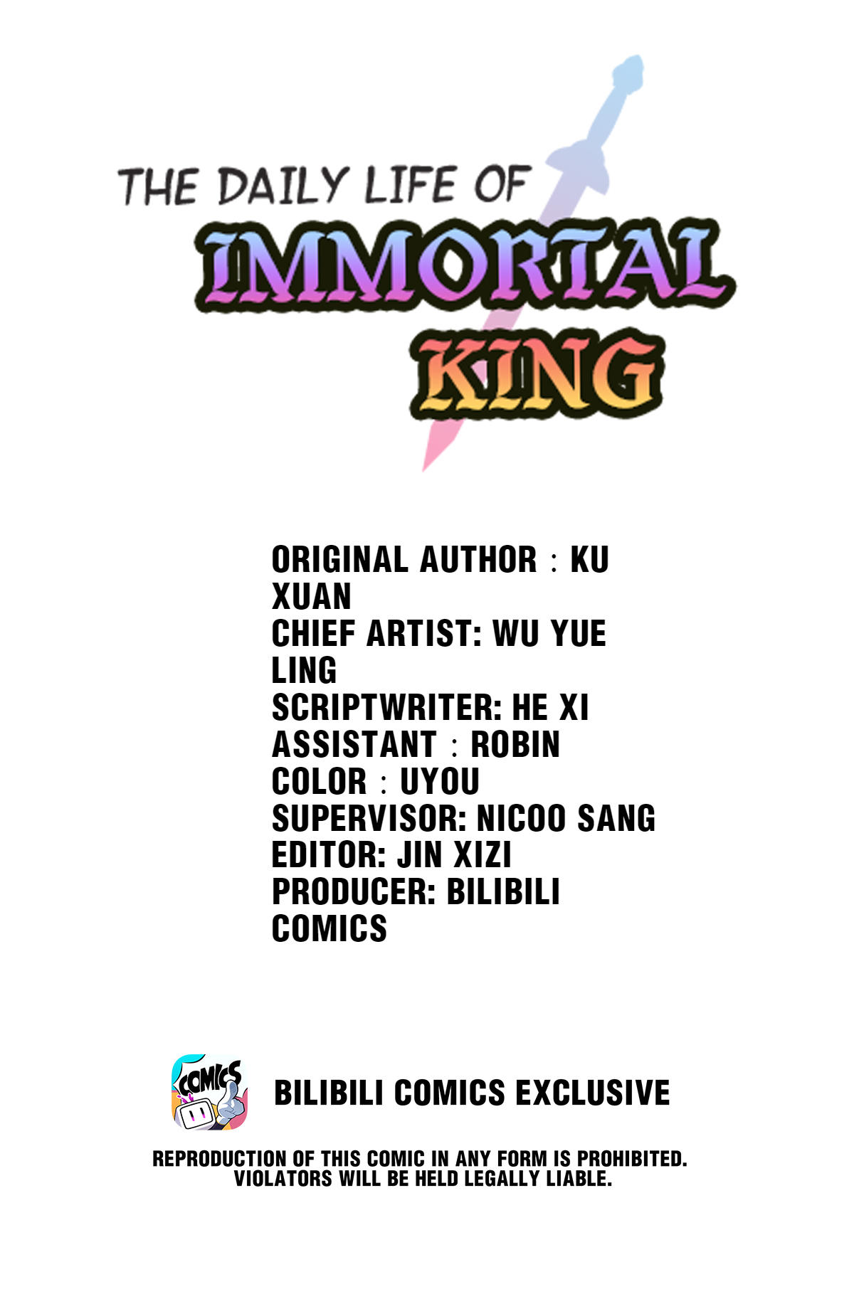 The Daily Life Of Immortal King Chapter 55: The Exchange Event Is Over? Nah, More Excitement To Come! page 1 - Mangakakalots.com