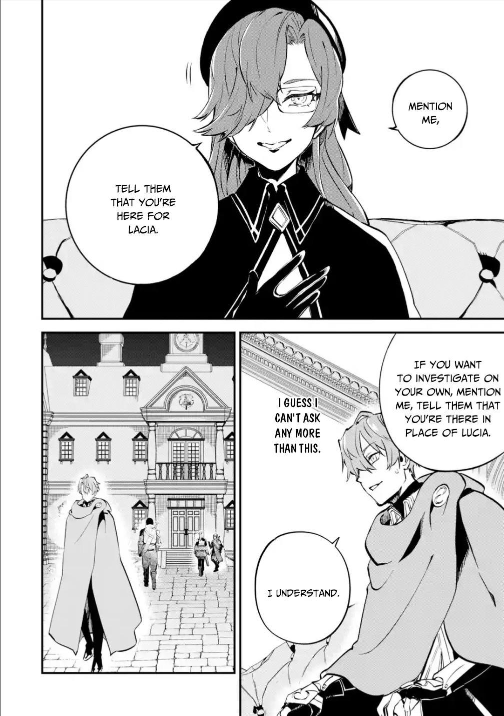 Isekai Cheat Magic Swordsman Chapter 13: I've Decided To Soak In The Hot Spring page 19 - Mangakakalots.com