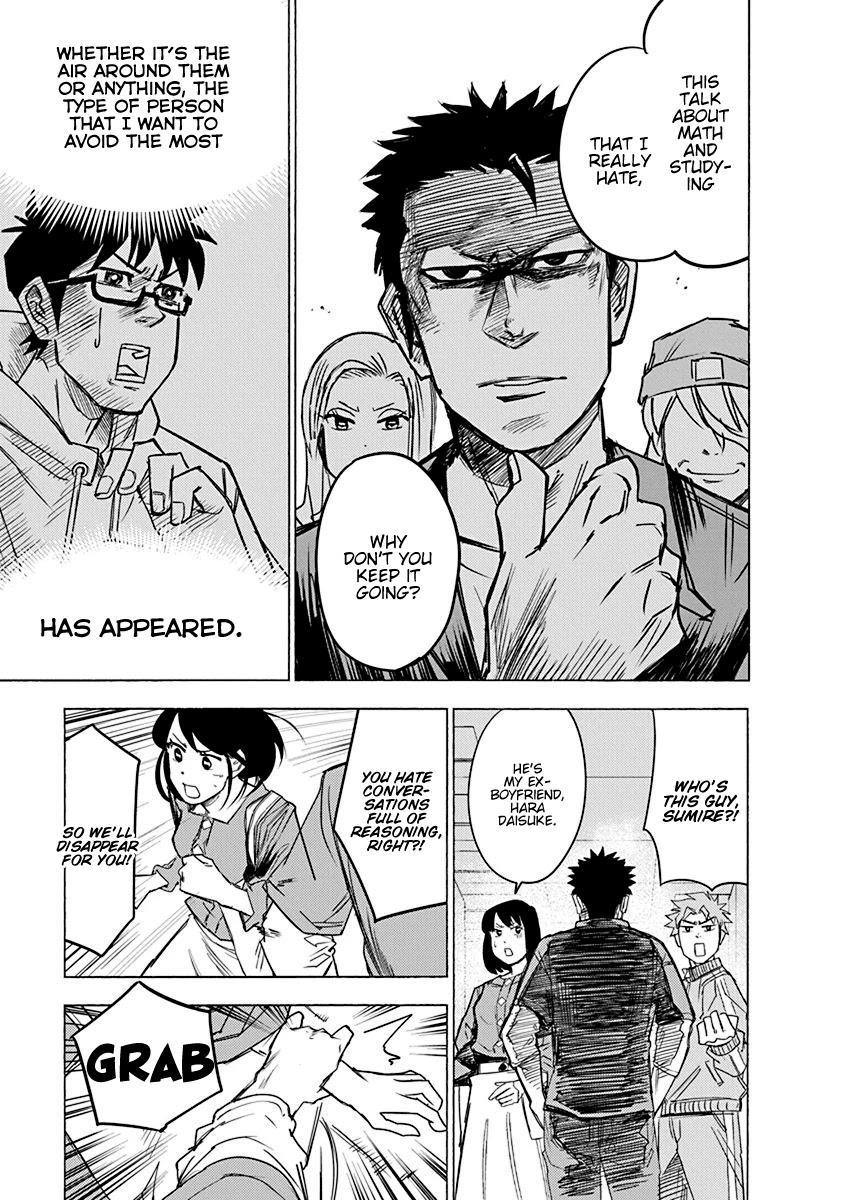 Mathematics Golden Chapter 5 page 16 - Mangakakalots.com