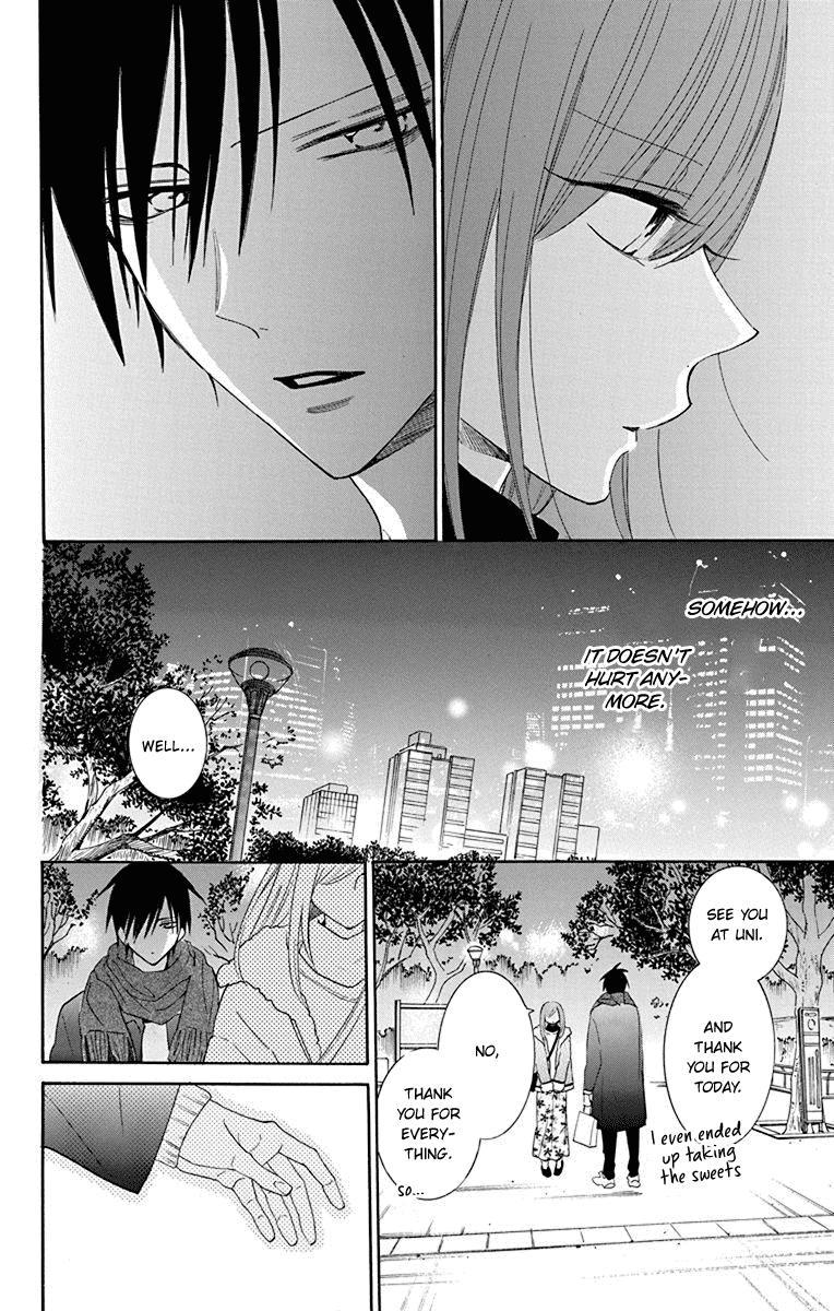 Namaikizakari Chapter 124 page 21 - Mangakakalots.com