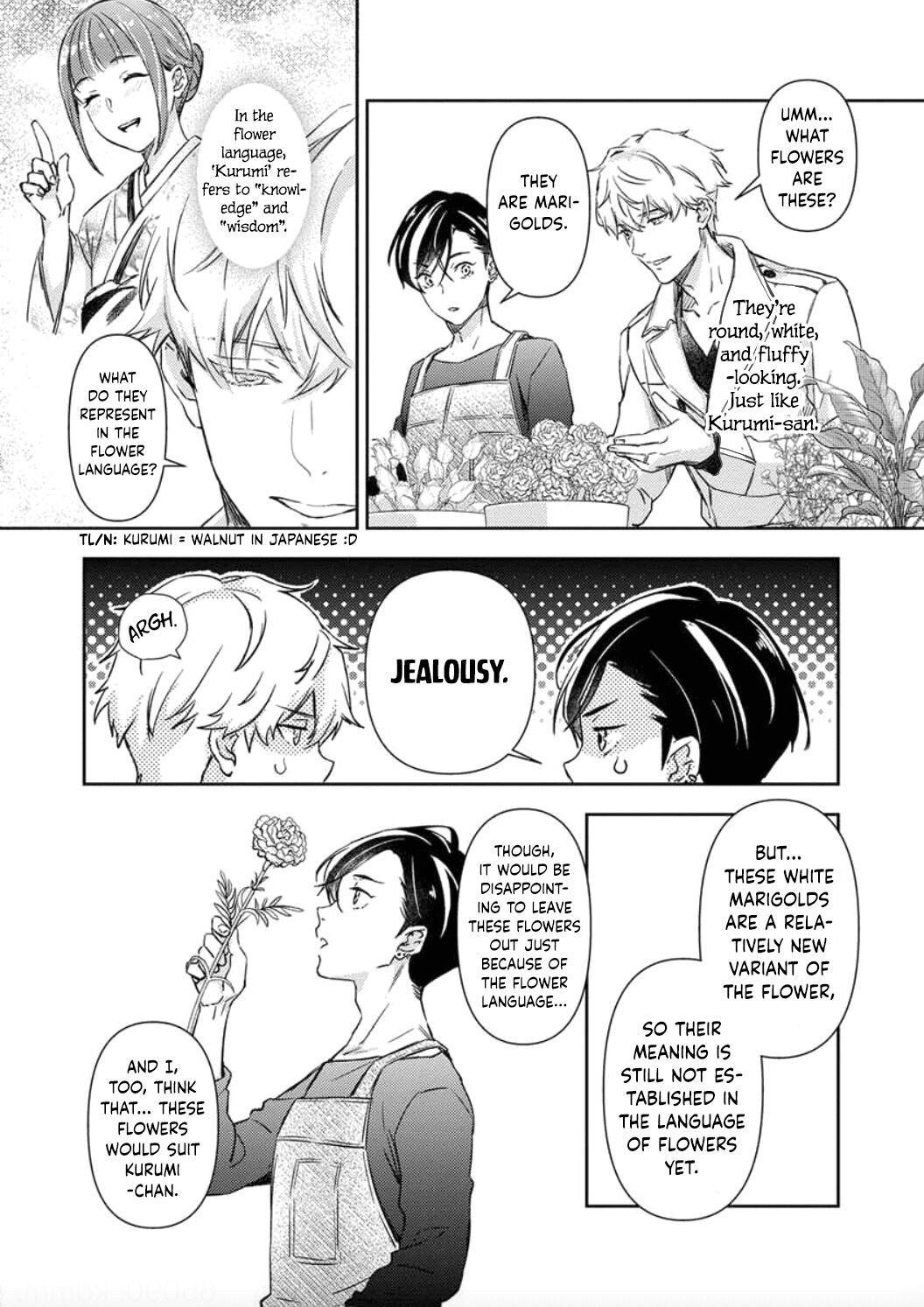 Shojo Kon ~Kohinata Fuufu Wa Shite Mitai~ Chapter 6 page 15 - Mangakakalots.com