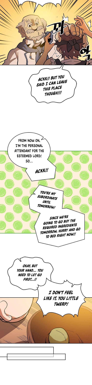 A Returner's Magic Should Be Special Chapter 54 page 15 - Mangakakalots.com