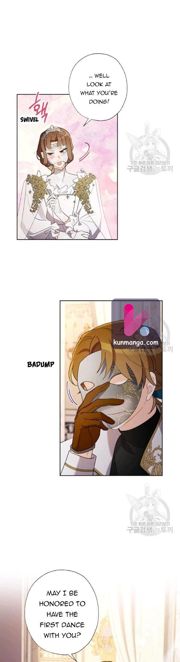 I Raised Cinderella Preciously Chapter 41.5 page 8 - Mangakakalots.com