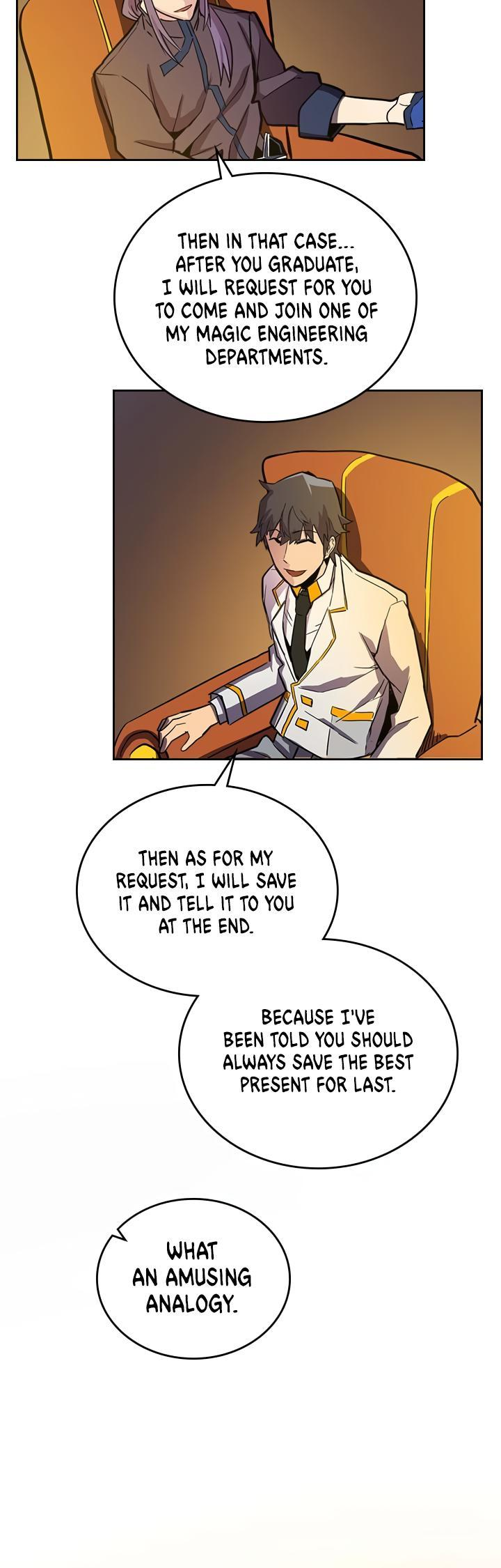 A Returner's Magic Should Be Special Chapter 44 page 30 - Mangakakalots.com