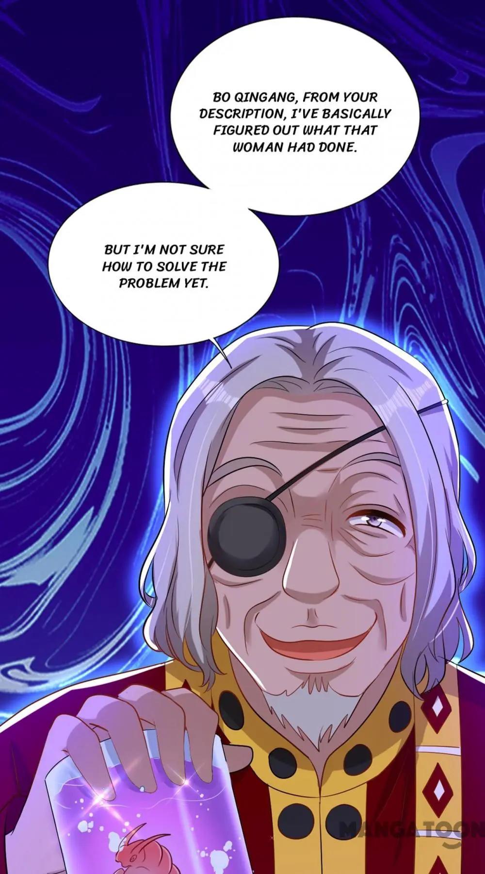Spicy Wife's Reborn World Chapter 226 page 23 - Mangakakalots.com