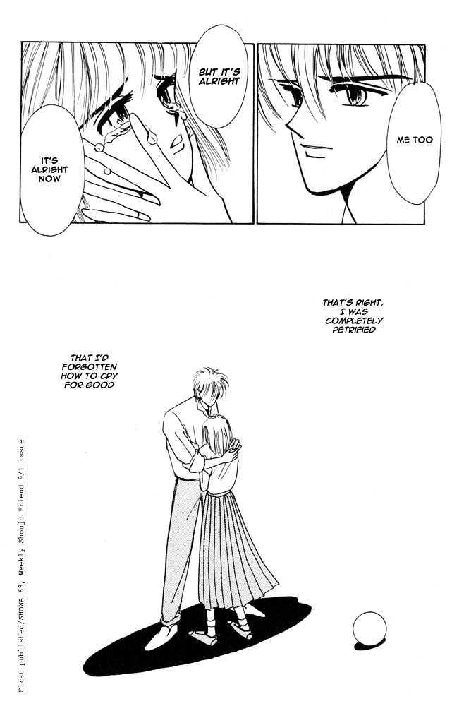 Shi To Kanojo To Boku Vol.1 Chapter 1 : The Girl Who Could See The Dead page 22 - Mangakakalots.com