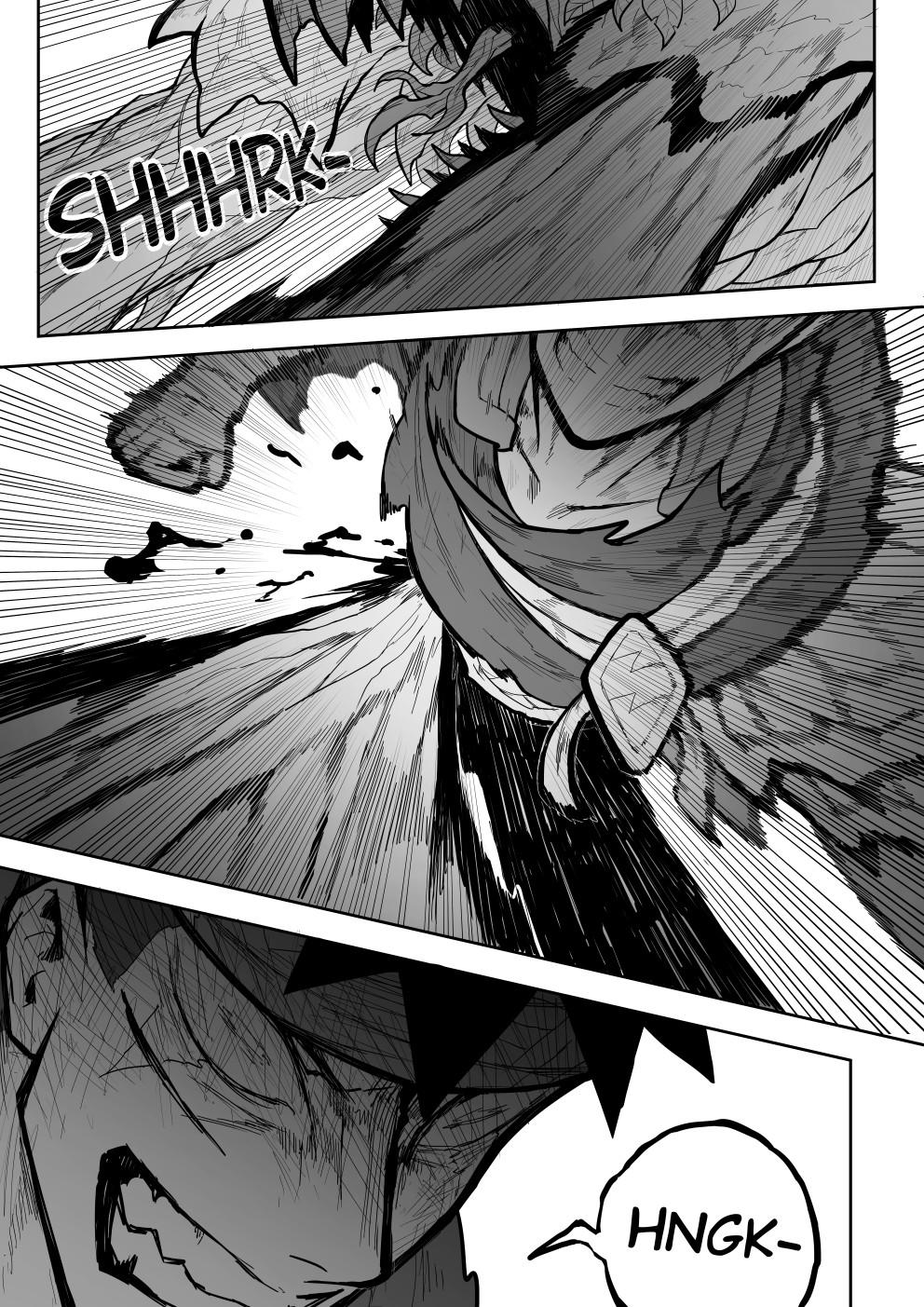 Dragon Claw Vol.2 Chapter 8: Rotten To The Core page 19 - Mangakakalots.com