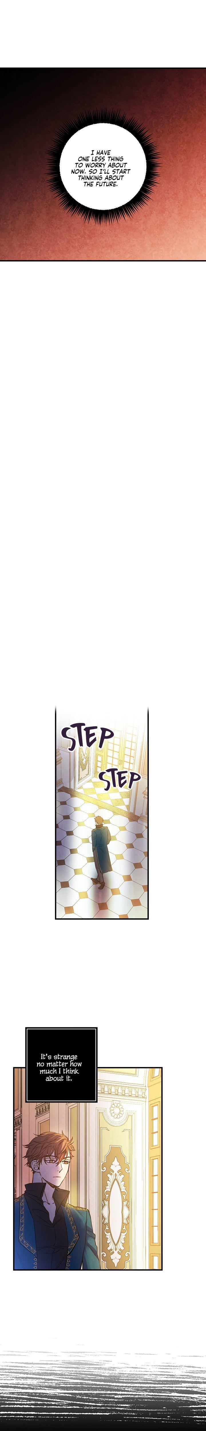 Shadow Queen Chapter 24 page 14 - Mangakakalots.com