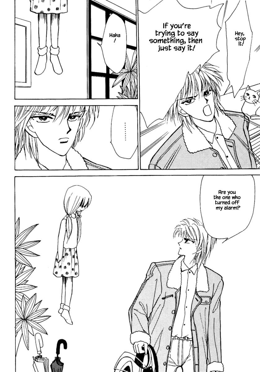 Shi To Kanojo To Boku Chapter 7.1 page 10 - Mangakakalots.com