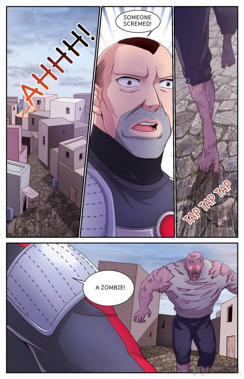 I Have A Mansion In The Post-Apocalyptic World Chapter 383 page 5 - Mangakakalots.com