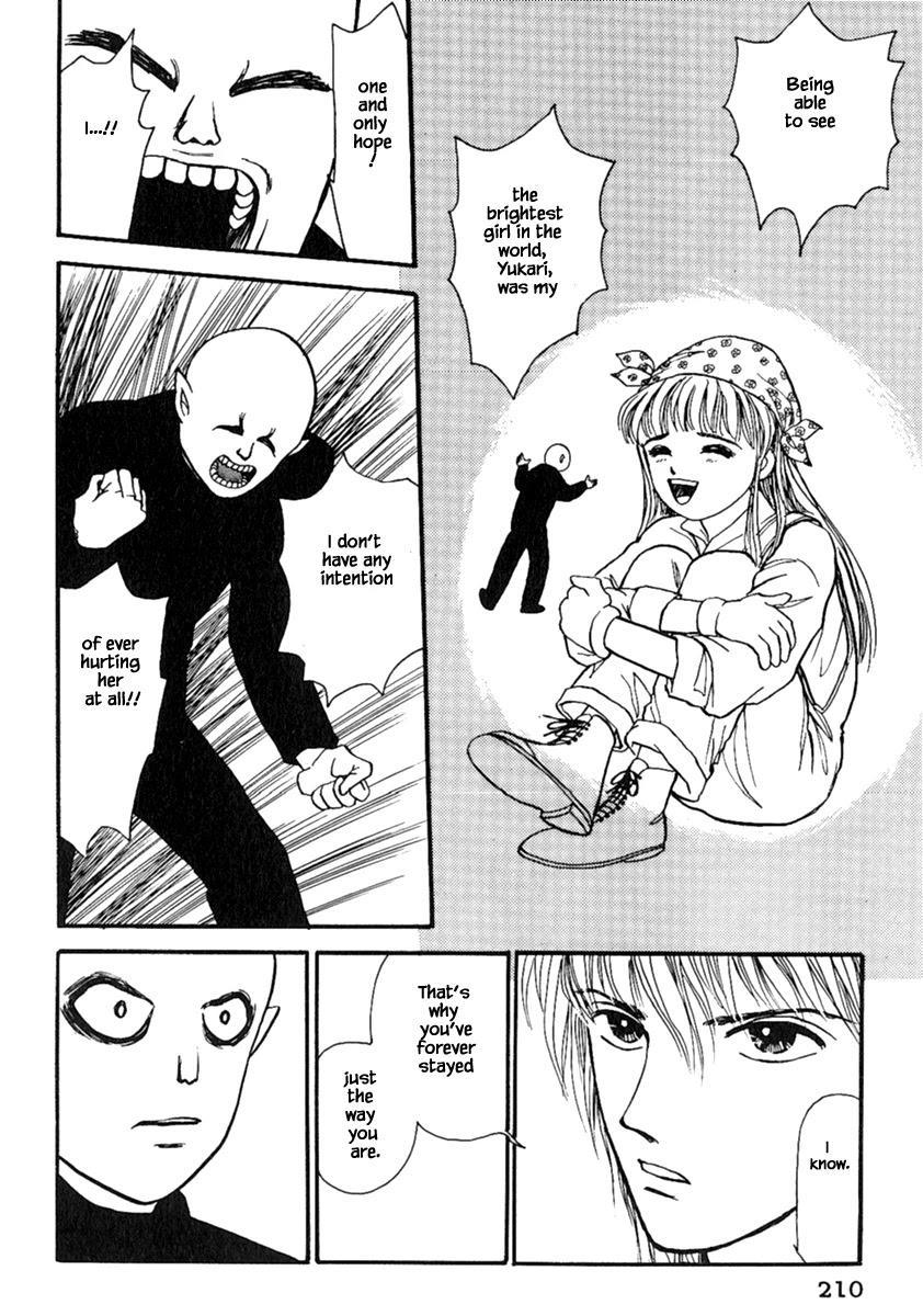 Shi To Kanojo To Boku Chapter 13.3 page 6 - Mangakakalots.com