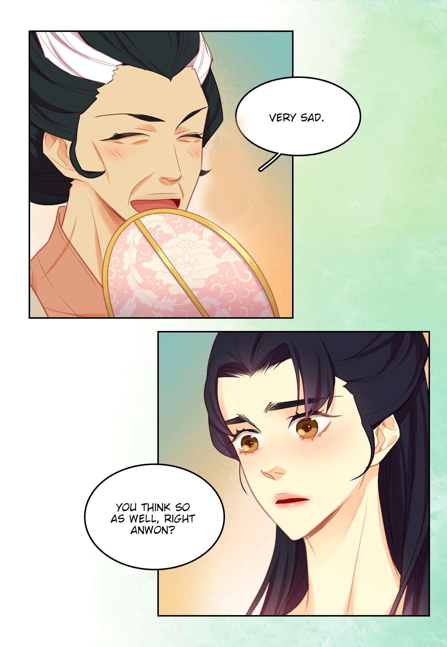 The Wicked Queen Chapter 58 page 13 - Mangakakalots.com