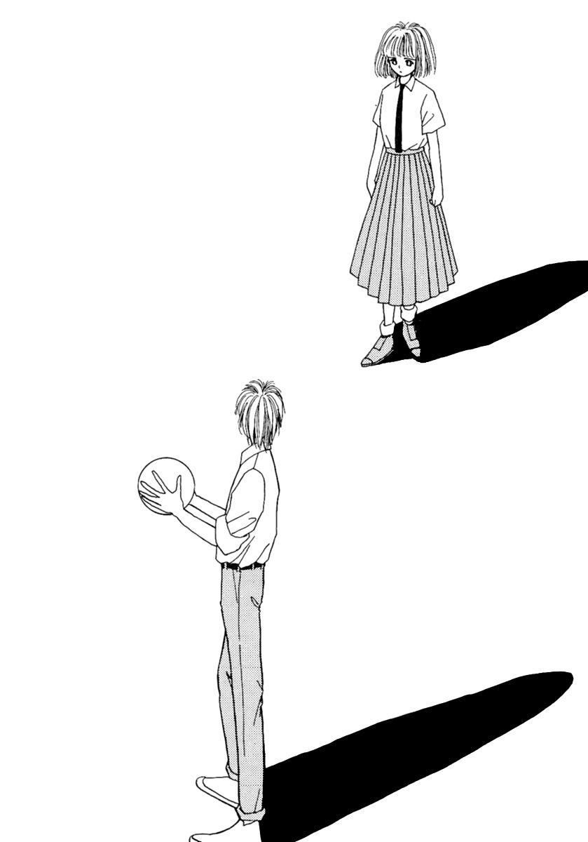 Shi To Kanojo To Boku Chapter 6.2 page 22 - Mangakakalots.com