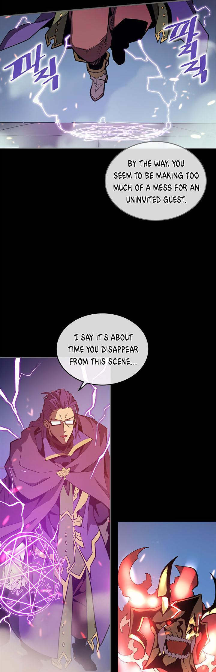 A Returner's Magic Should Be Special Chapter 91 page 28 - Mangakakalots.com
