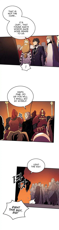 A Returner's Magic Should Be Special Chapter 81 page 20 - Mangakakalots.com