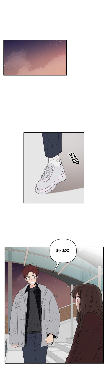 New Year'S Taste Chapter 25 page 17 - Mangakakalots.com