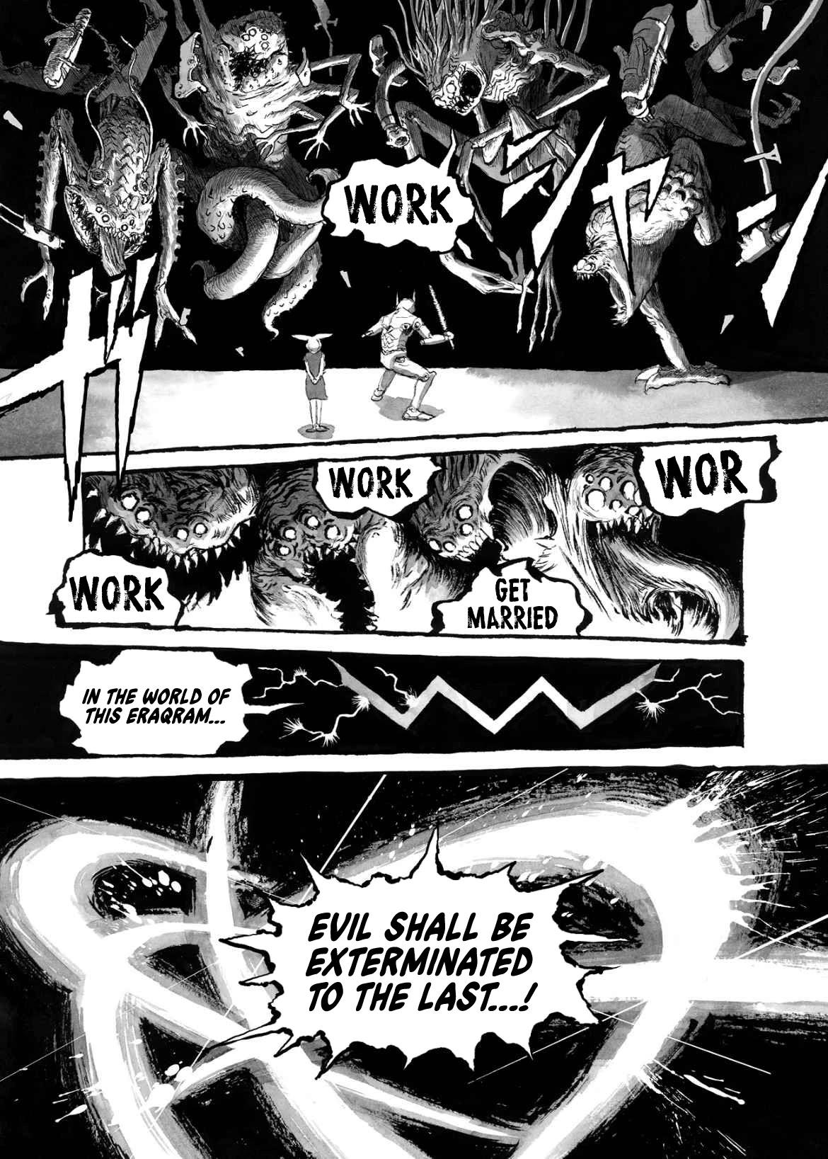 Bibliomania Chapter 3: The Bird Of Room 413 And The Hero Of Room 385 page 24 - Mangakakalots.com