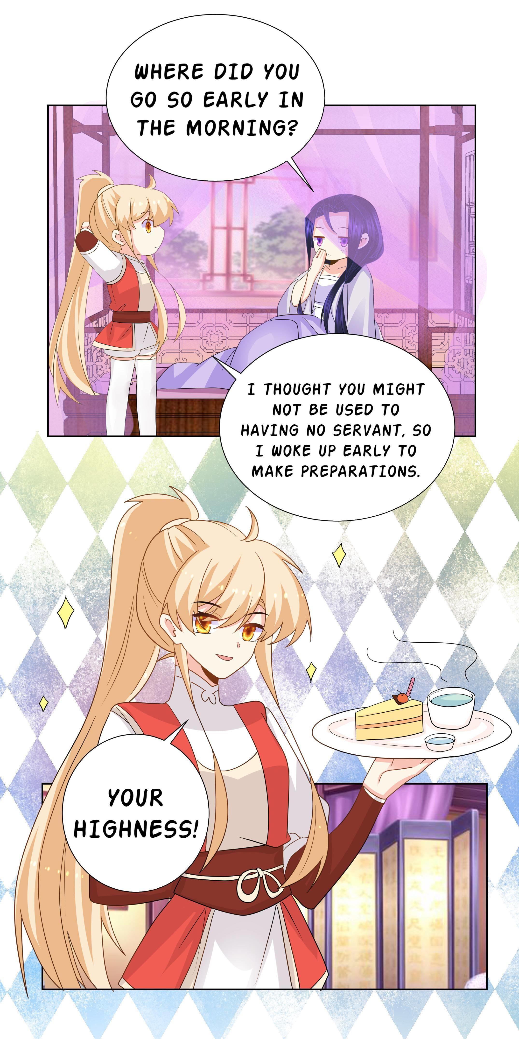 Can'T Get Along With Dear Princess Chapter 22 page 6 - Mangakakalots.com