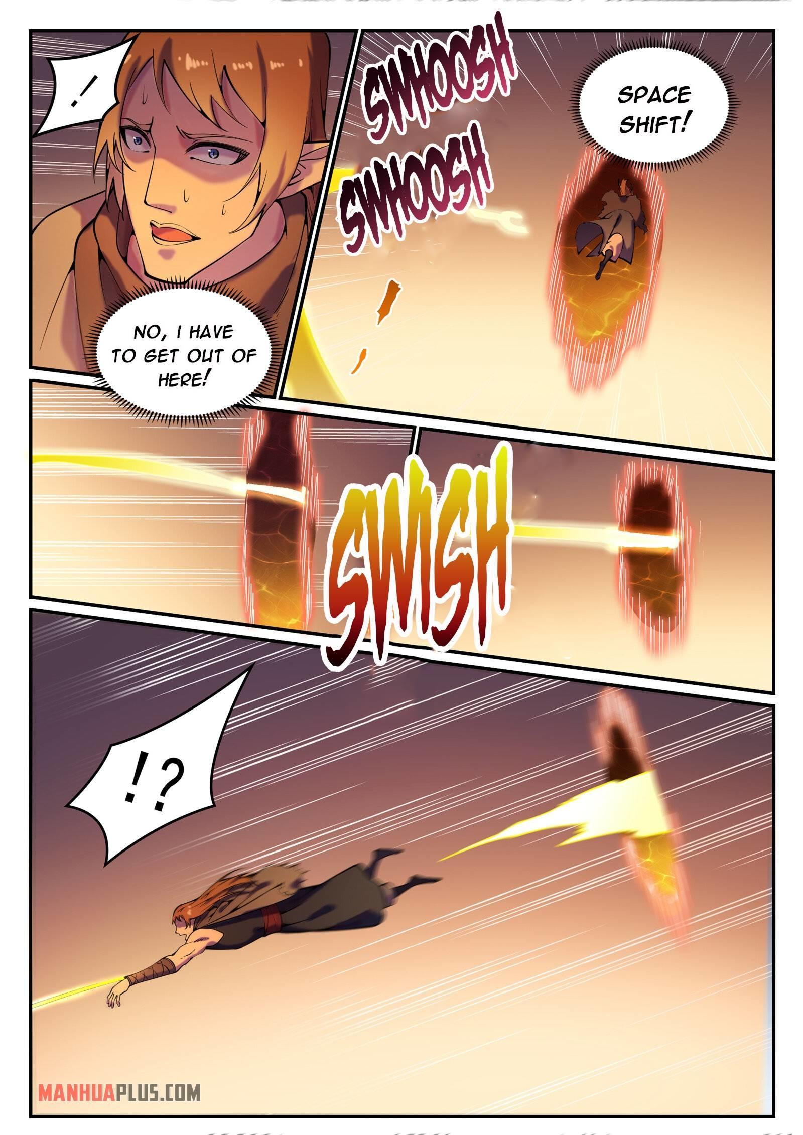 Apotheosis Chapter 794 page 7 - Mangakakalots.com