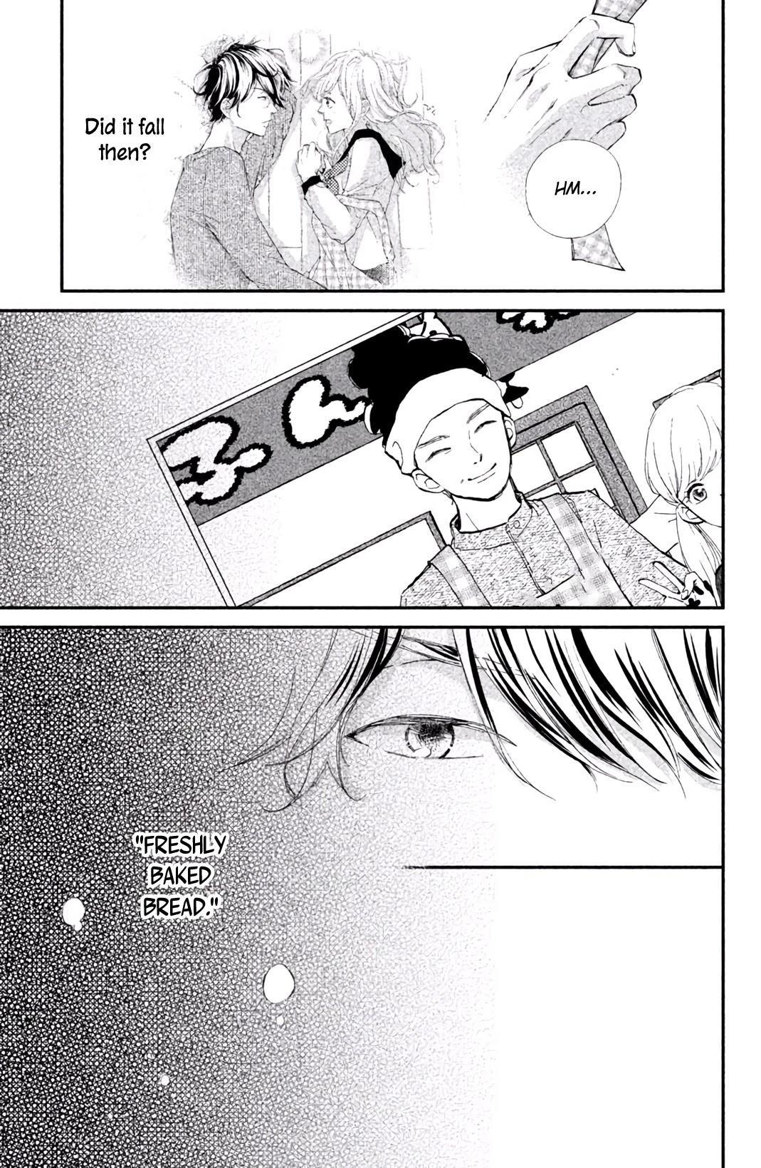 Ijiwaru Killer Tune Chapter 3 page 22 - Mangakakalots.com