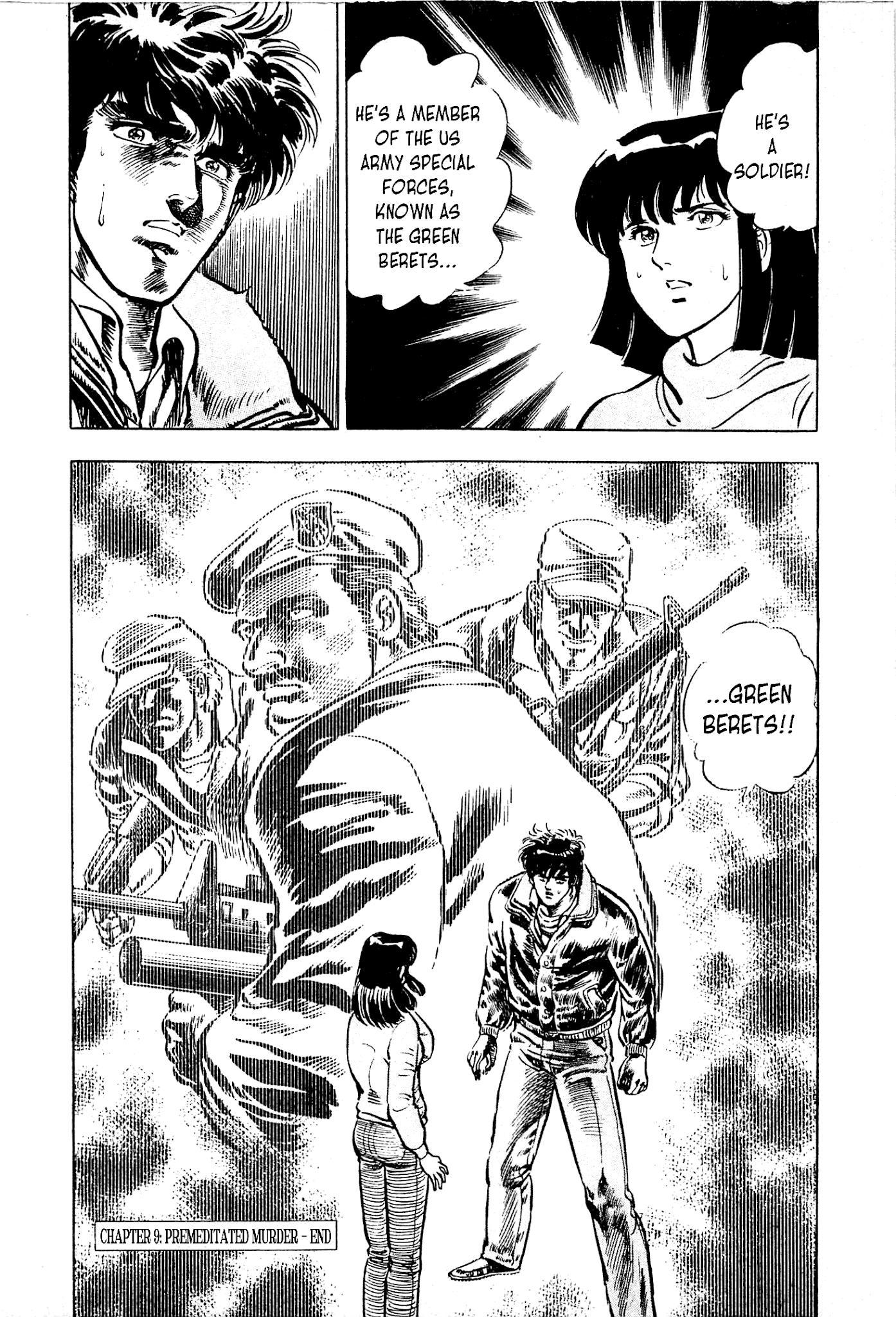 Karate Apocalypse Chapter 9: Premeditated Murder page 31 - Mangakakalots.com