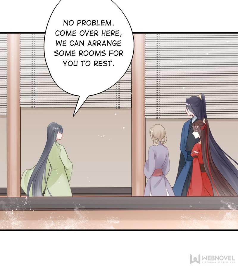 The Queen Against Destiny Chapter 63 page 44 - Mangakakalots.com