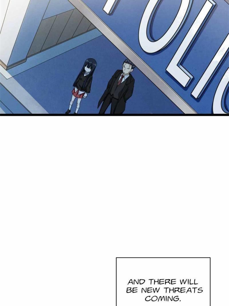 My Mobster Girlfriend Chapter 139 page 157 - Mangakakalot