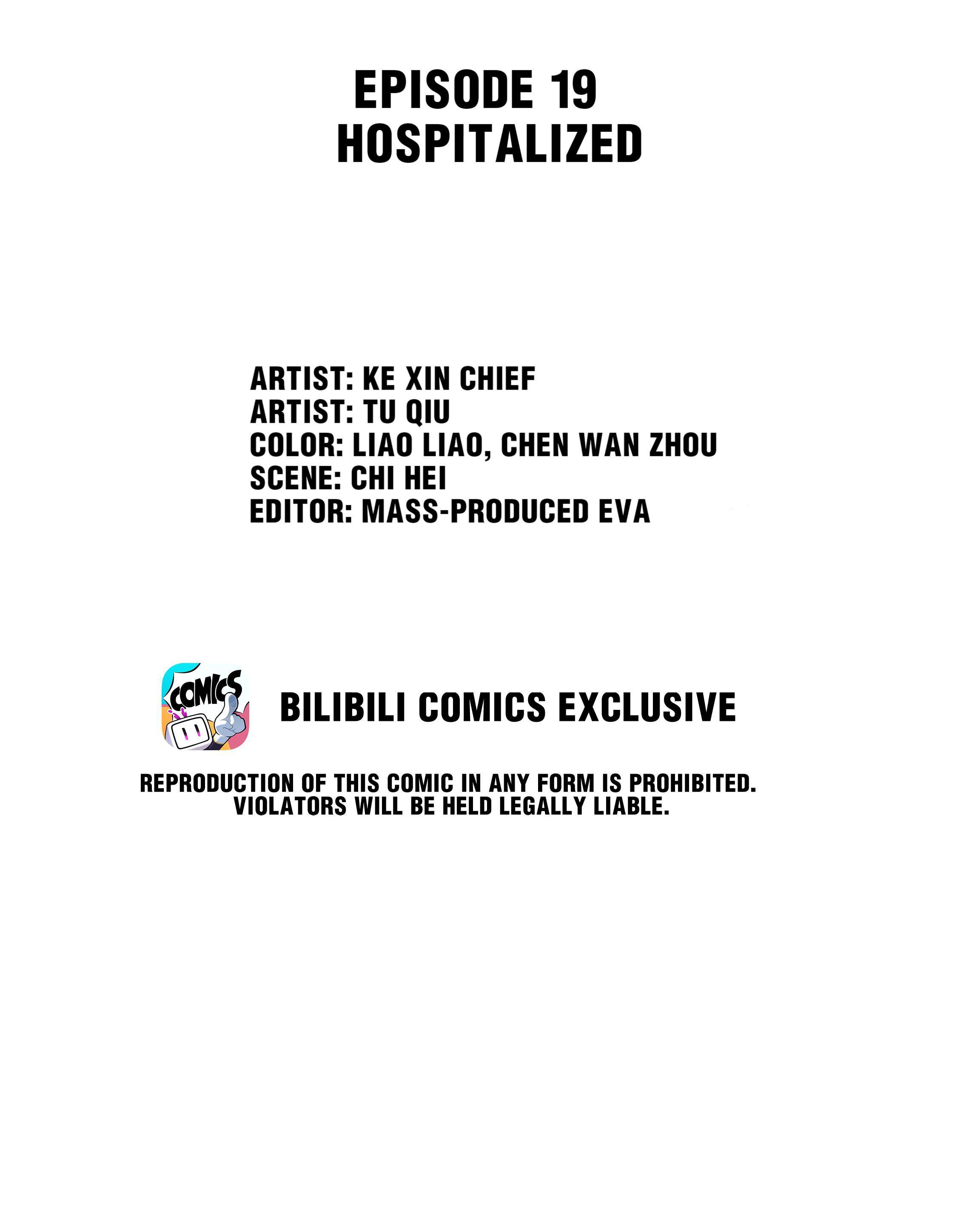 Dragon And Phoenix Flip Vol.1 Chapter 20: Hospitalized page 2 - Mangakakalots.com