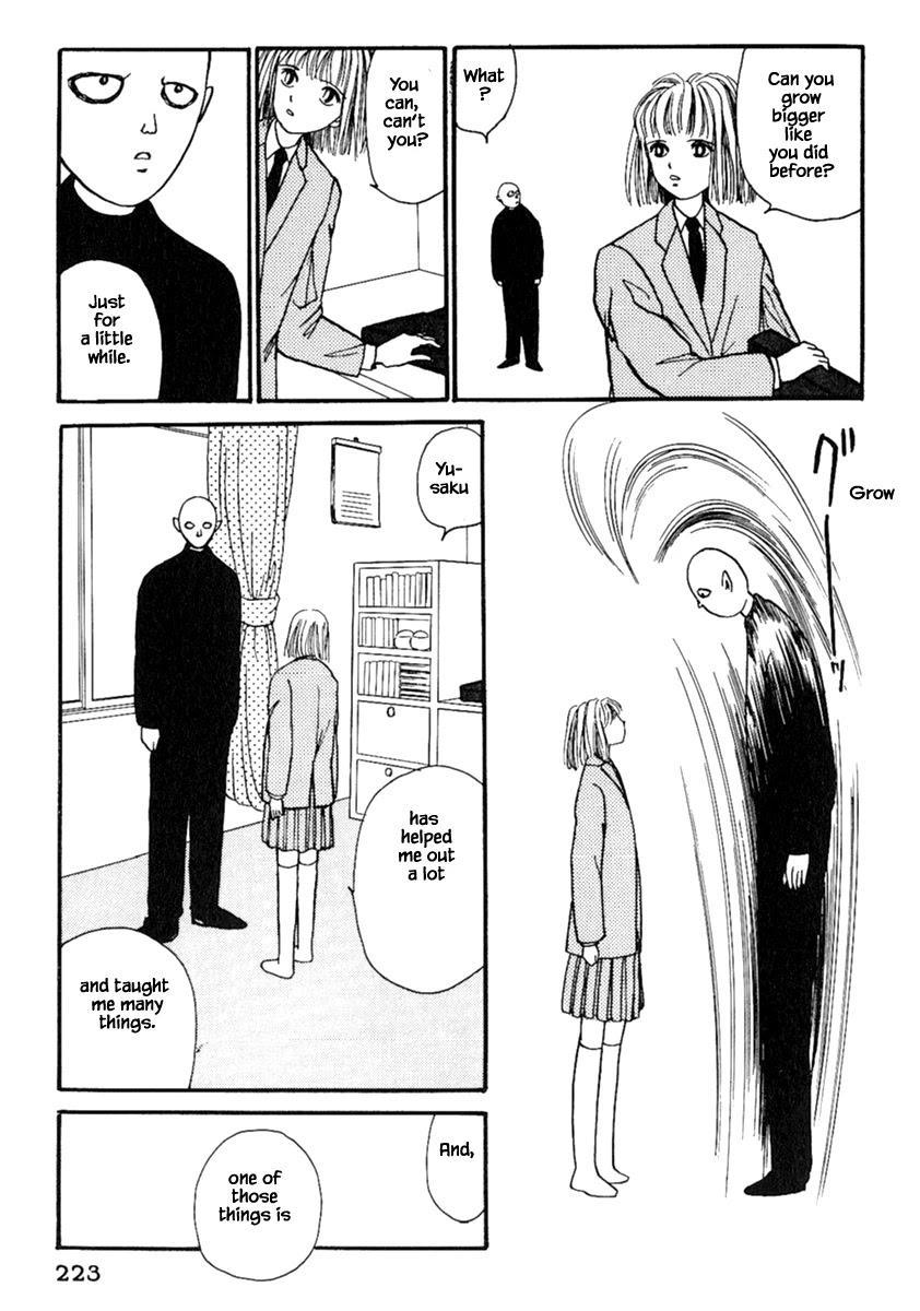 Shi To Kanojo To Boku Chapter 13.4 page 4 - Mangakakalots.com