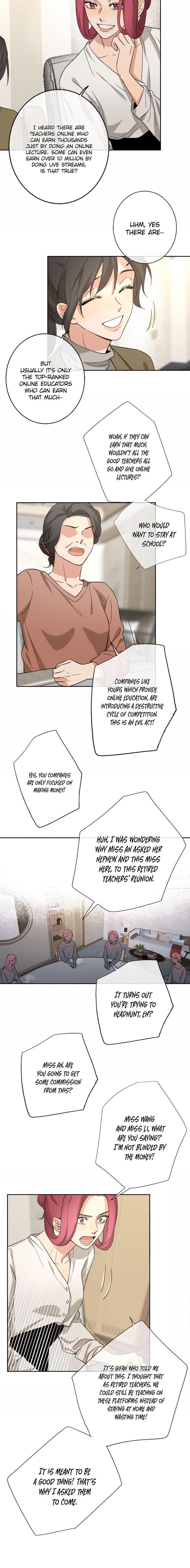 Night Lovers Chapter 17 page 7 - Mangakakalots.com
