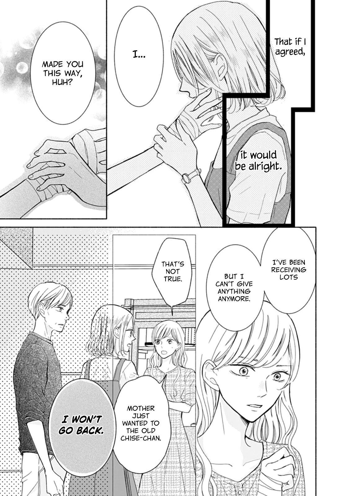 Saihate No Polaris Chapter 9: Final page 16 - Mangakakalots.com