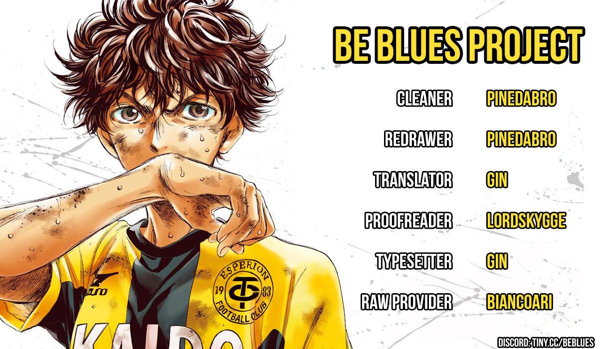 Ao Ashi Vol.15 Chapter 153: Premier League Thirteenth Match: Vs. Tokyo Vans page 20 - Mangakakalots.com