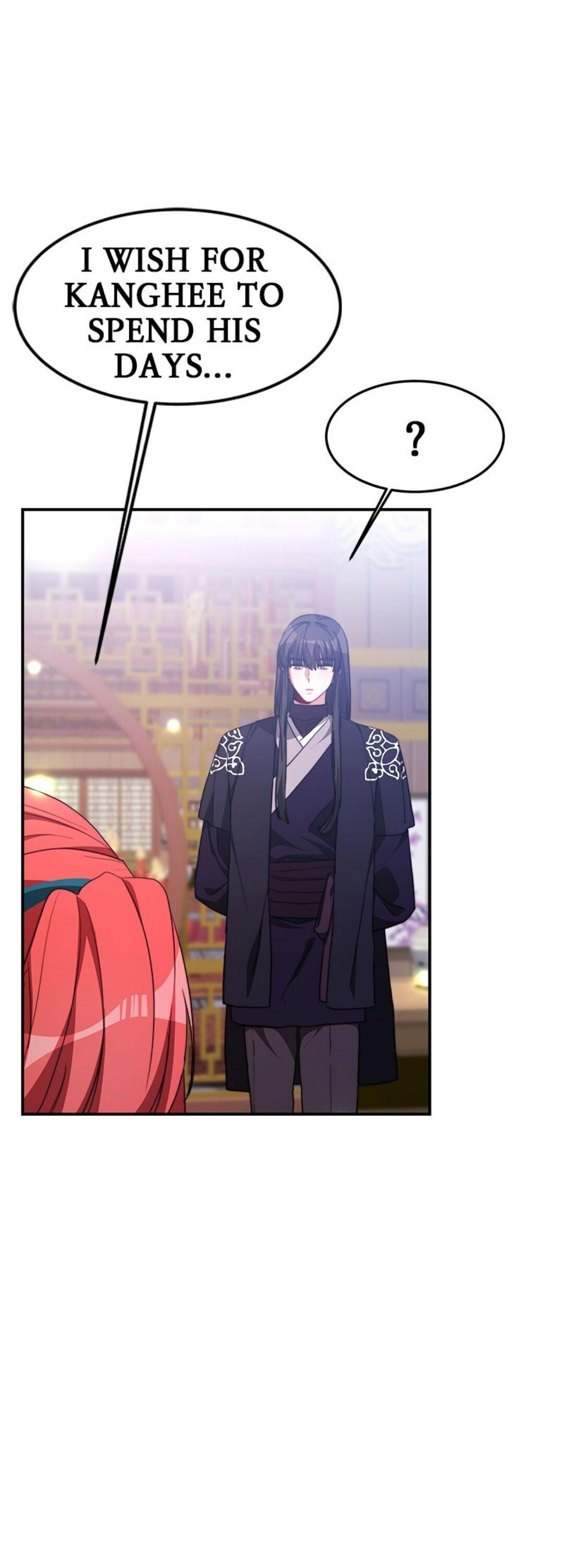 The Red Empress Chapter 26 : Tranquility page 38 - Mangakakalots.com