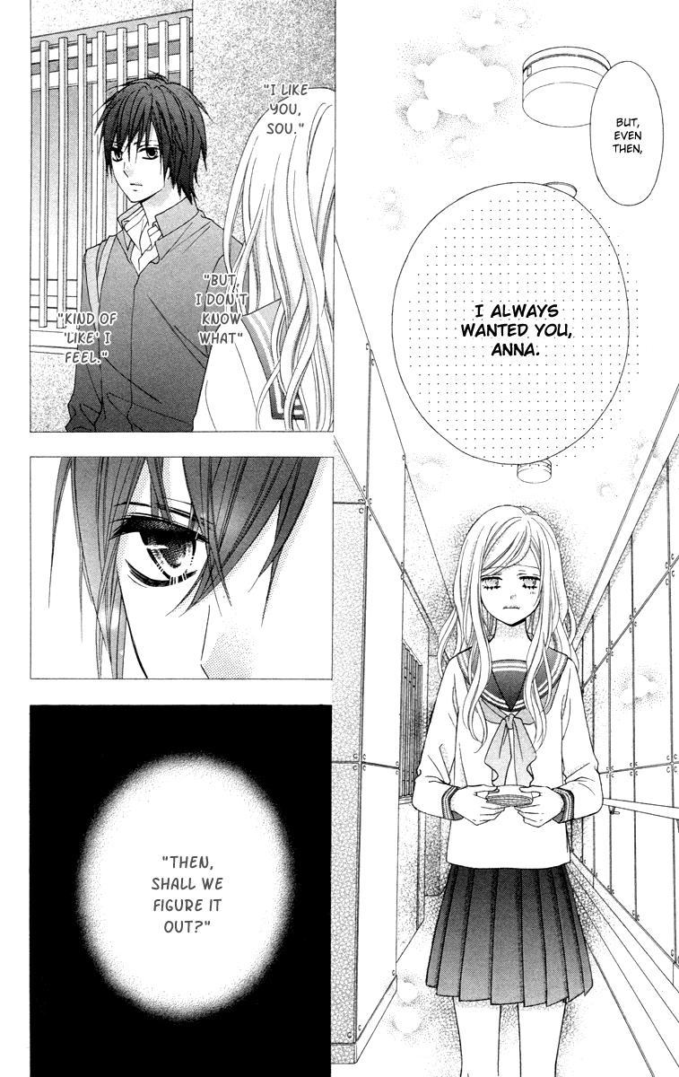 Stardust Wink Chapter 48 page 35 - Mangakakalots.com