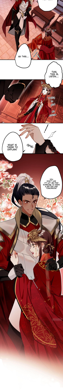The Cannon Fodder Princess Wants To Last Chapter 9 page 14 - Mangakakalots.com