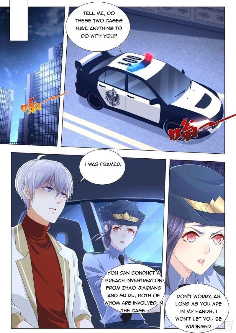 Divine Hero'S Skyfall System Chapter 223 page 7 - Mangakakalots.com