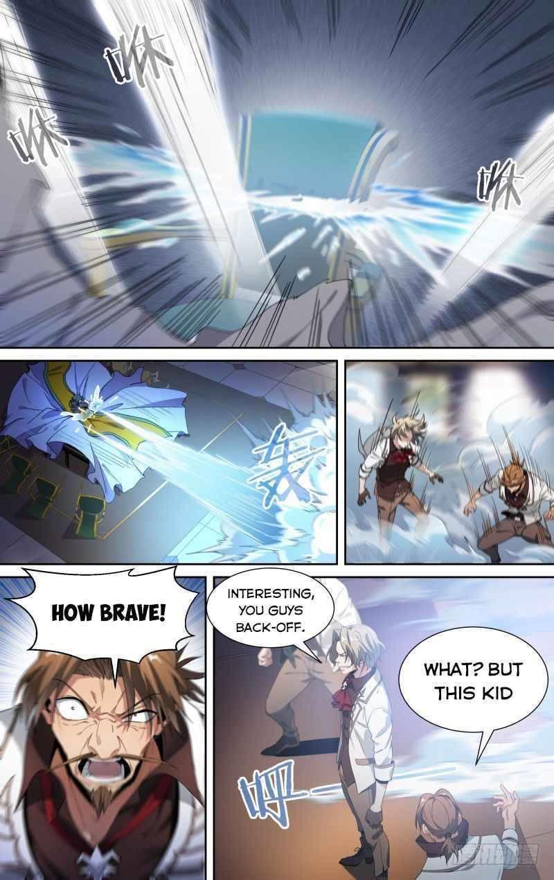 Supreme Spirit Master Chapter 104 page 12 - Mangakakalots.com