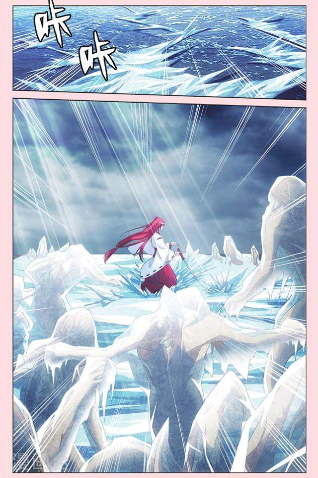 Dragon Raja 3 Chapter 25 page 11 - Mangakakalots.com