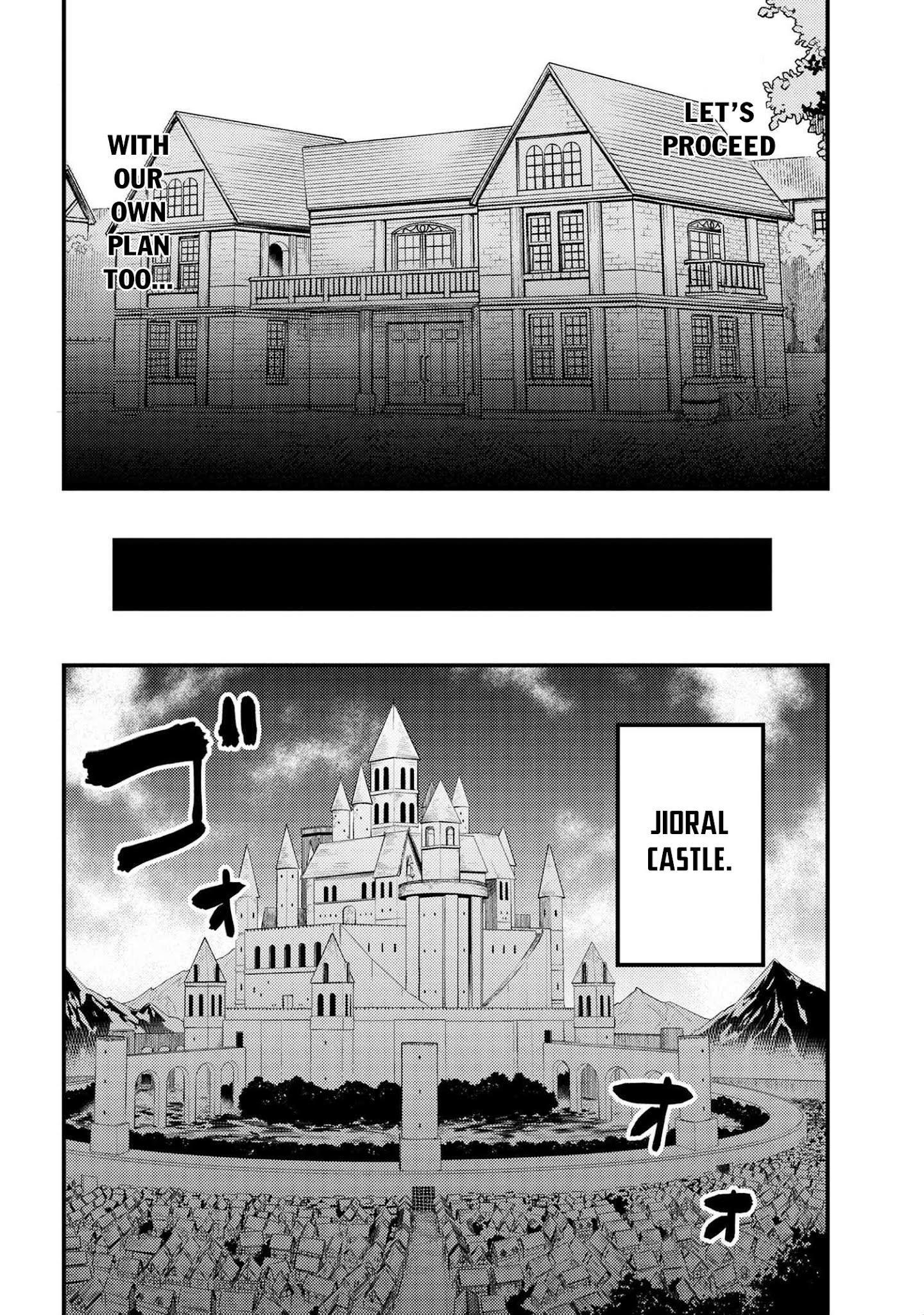 Kaifuku Jutsushi No Yarinaoshi Chapter 36.2 page 13 - Mangakakalots.com