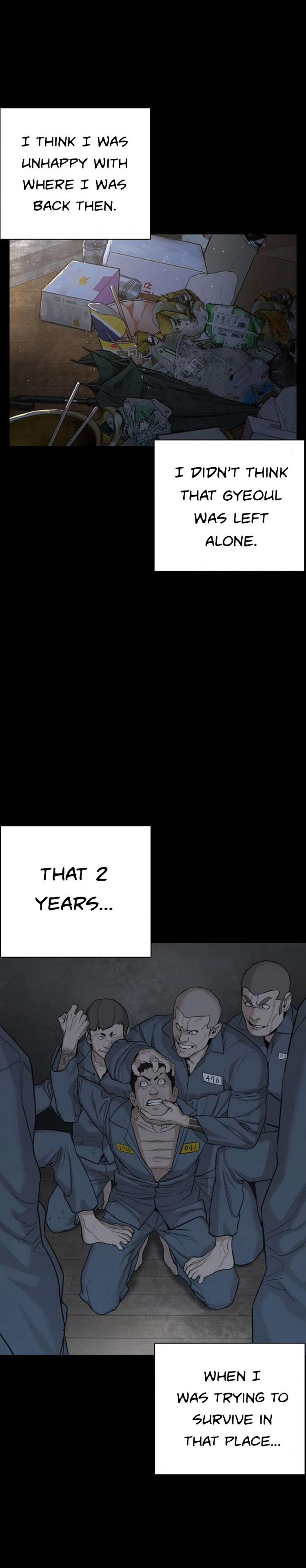 How To Fight Chapter 46: But Something Was Wrong... page 32 - Mangakakalots.com