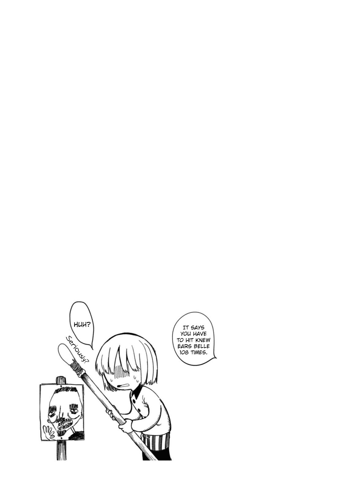 Rojica To Rakkasei Chapter 20: Knew Ear page 7 - Mangakakalots.com