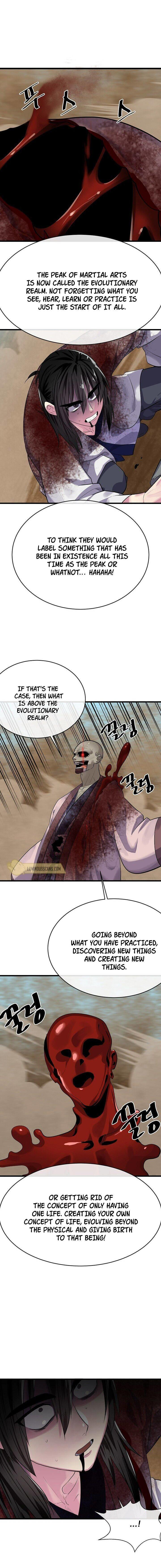 Volcanic Age Chapter 175 page 16 - Mangakakalots.com