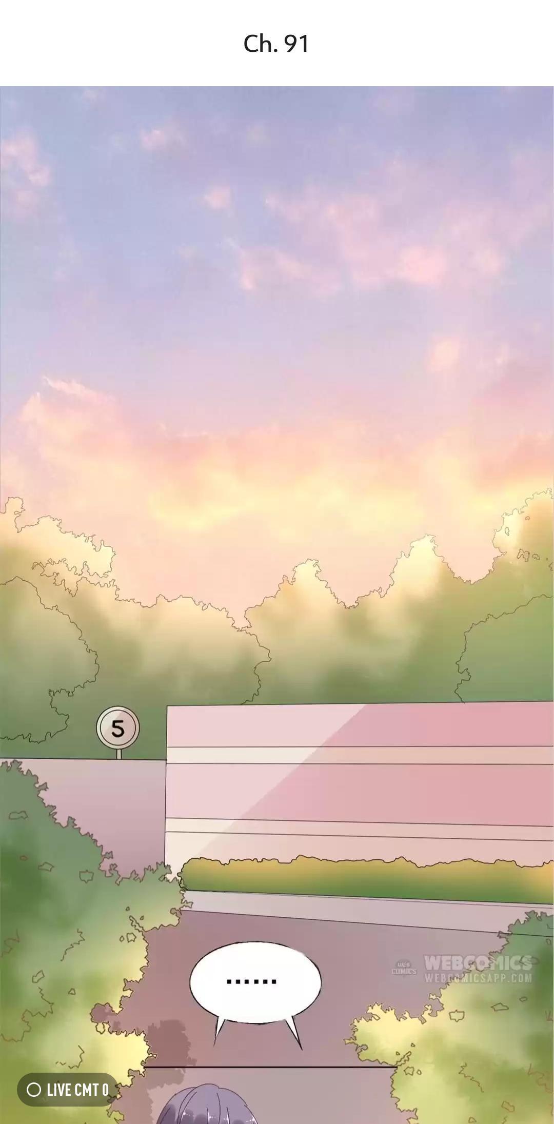 Be My Only Love Chapter 91 page 1 - Mangakakalots.com