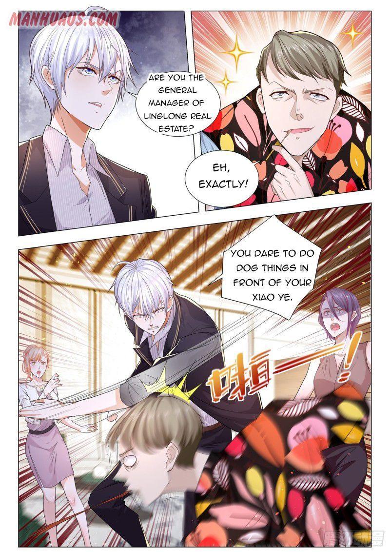 Divine Hero'S Skyfall System Chapter 160 page 12 - Mangakakalots.com