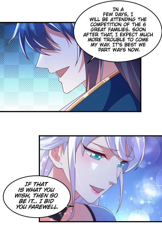 Spirit Sword Sovereign Chapter 428 page 17 - Mangakakalot