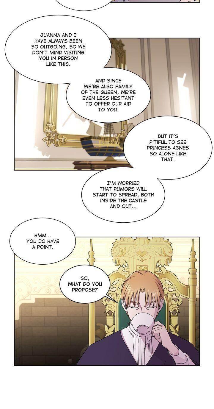 Golden Time Chapter 56 page 14 - Mangakakalots.com