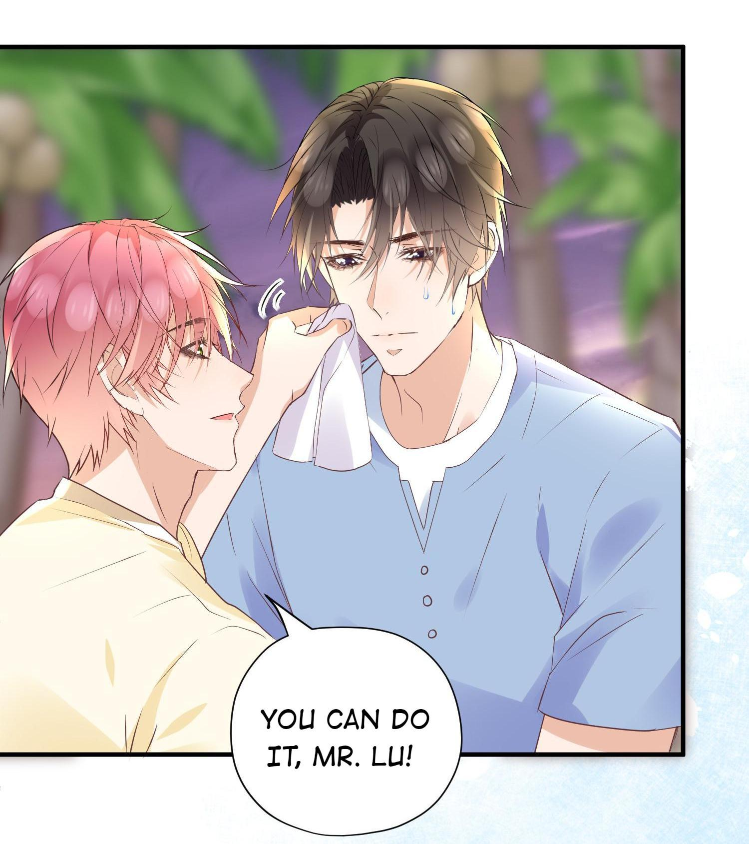 Rise To Stardom Chapter 21: Why Is He So Experienced With It? page 34 - Mangakakalots.com