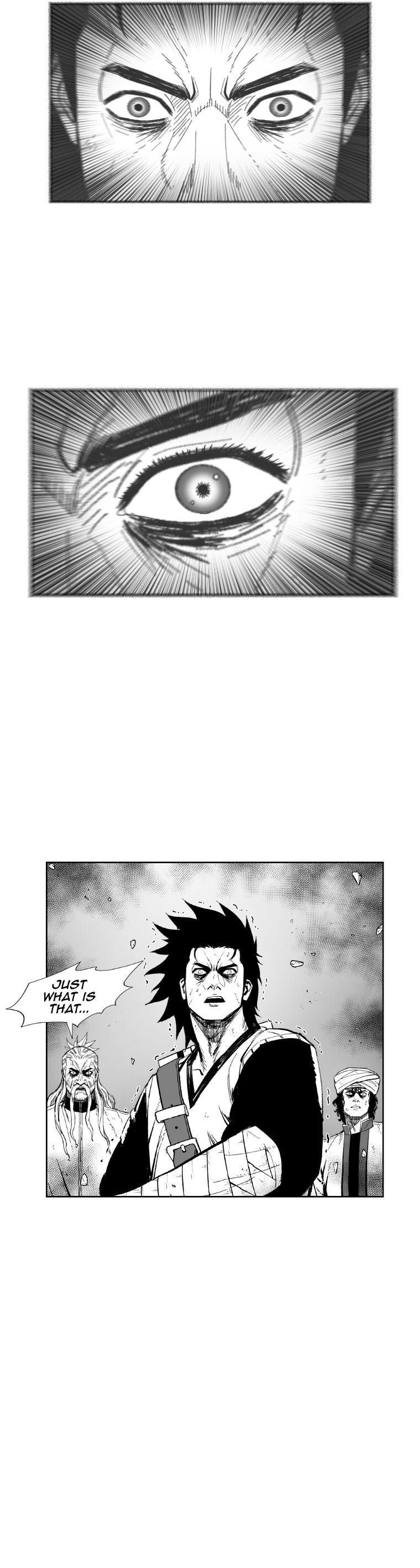 Red Storm Vol.16 Chapter 363 page 8 - Mangakakalots.com