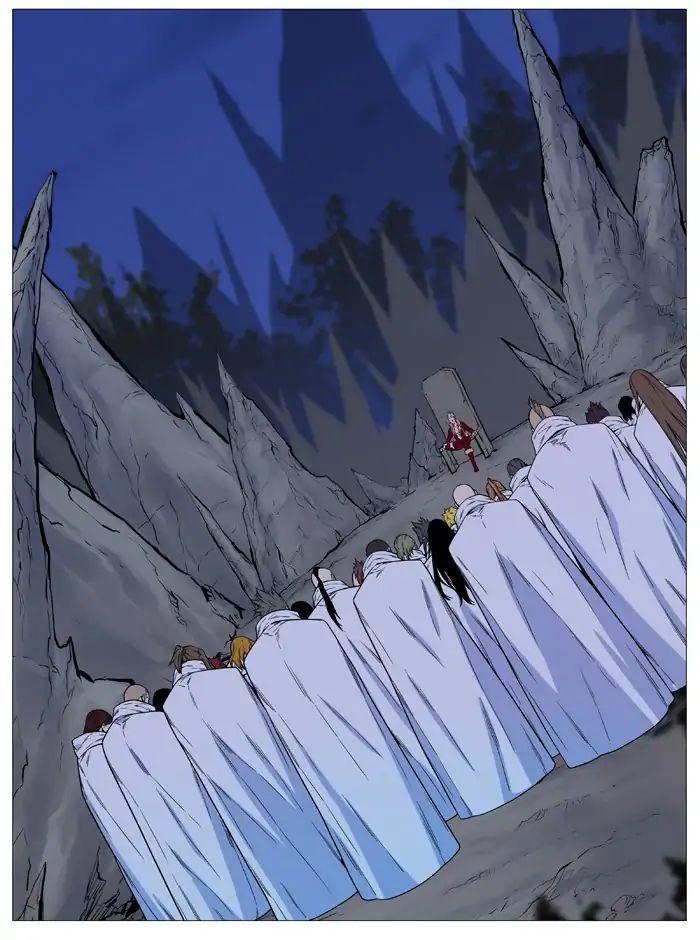 Noblesse Chapter 545: Epilogue [End] page 36 - Mangakakalot
